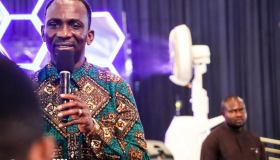 The Blessing of Prayer Message mp3 (1-3) By: Dr. Paul Enenche