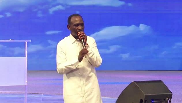 Prayer Power Factors Message mp3 By: Dr. Paul Enenche