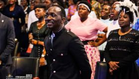 Kingdom Financial Authorities (2) mp3 By Dr Paul Enenche