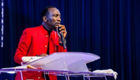 The God Of Restoration Message mp3 By Dr Paul Enenche