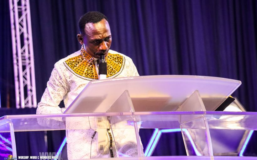 Destiny-Destroying Character mp3 (5A-5C) By Dr Paul Enenche