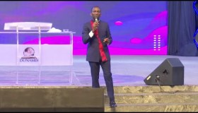 The Profit of The Fear of The Lord mp3 By Dr Paul Enenche