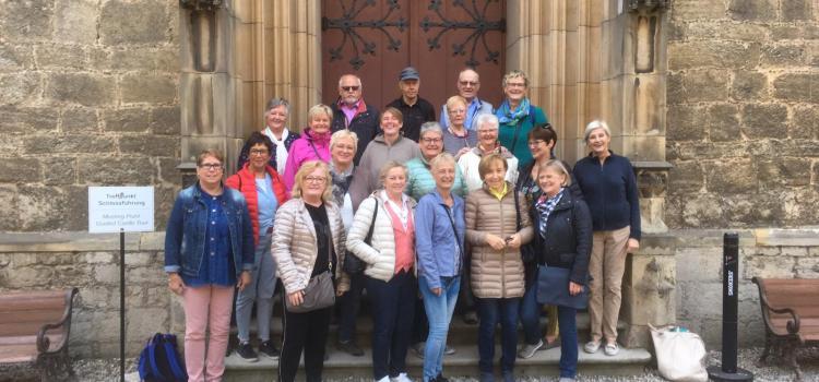 Chorfahrt Hannover 2018
