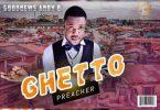 Andy B Ghetto Preacher