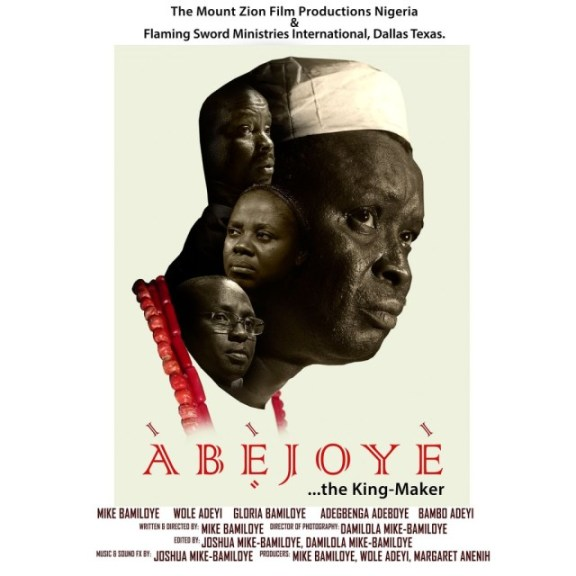 Abejoye (The King Maker) (Season 1) – Part 1 & 2 | Free Download