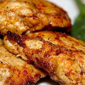 Sofala Marinated Chicken