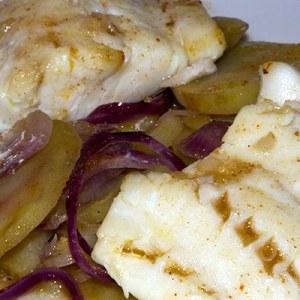 Shala Fish Boulangère