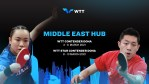 WTT Middle East Hub set to sizzle with stellar fields