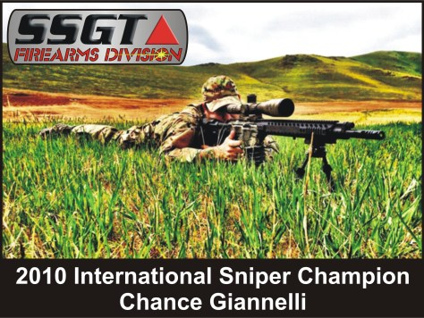 Chance Giannelli Cover Setup