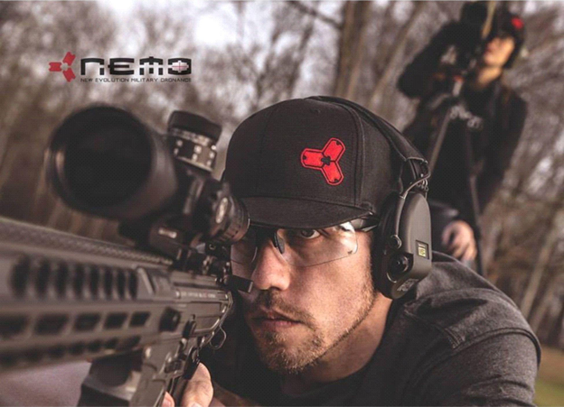 Firearms Courses & Registration | Strategic Self-defense