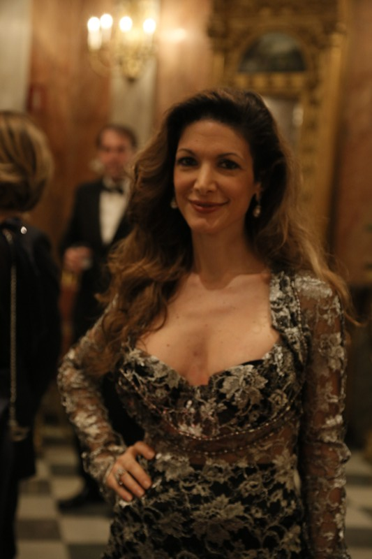 Maria Mons Gossip Chic