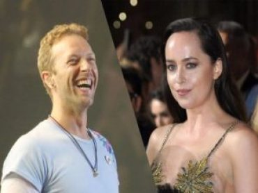 dakota johnson e chris martin