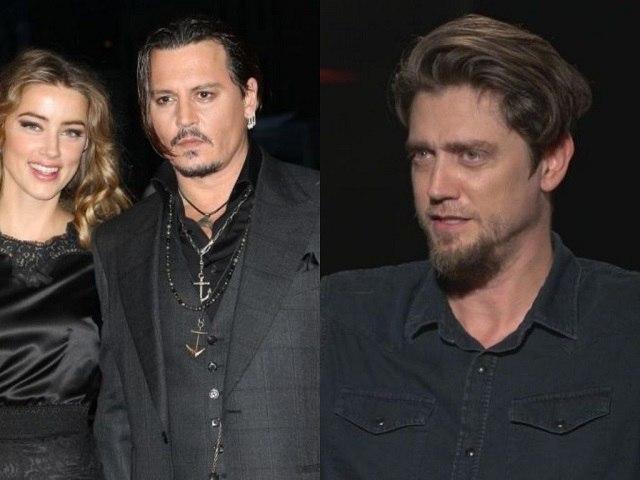 Amber Heard, ex di Johnny Depp: il nuovo fidanzato è Andy