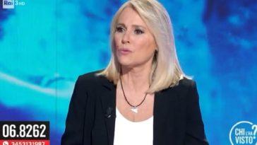 Chi l'ha Visto, caso Denise Pipitone: Ricky Tognazzi critica Sciarelli