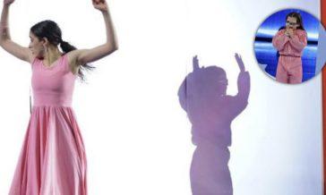 Veronica Peparini, la figlia Olivia balla ad Amici e commuove: parla Andreas