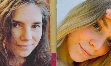 Gaia Zorzi: scontro su Twitter con Amanda Knox, volano parole grosse