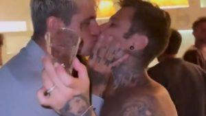 Fedez-Achille-Lauro-bacio
