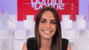 tronista trans uomini e donne Andrea Nicole