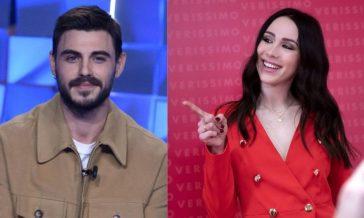"""Francesco Monte toglie il """"segui"""" a Aurora Ramazzotti: il motivo fa scalpore"""