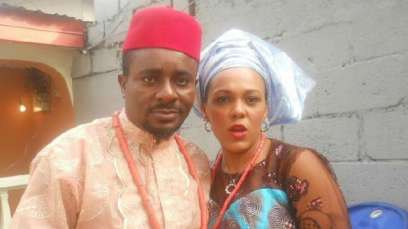 nollywood Emeka-Ike-and-wife