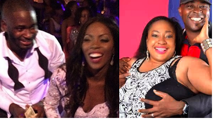 """Tee Billz Is A Very Irresponsible Man And Doesn't Deserve Tiwa Savage"" – Actress Foluke Daramola's Husband"
