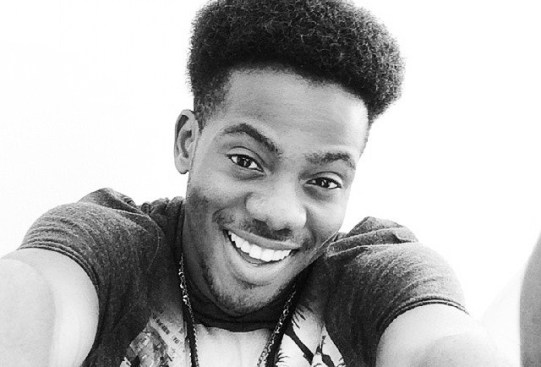Lovely: See Korede Bello's New Girlfriend (Photos)
