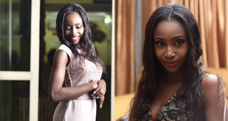 MISS ANAMBRA CHIDINMA OKEKE IS A LIAR AND A GREEDY GIRL - ABS AND DSS MAKES ANOTHER SHOCKING DISCOVERY