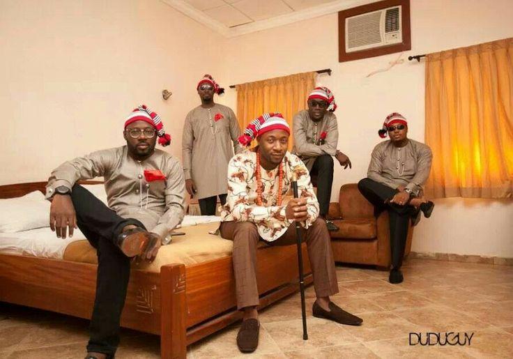 igbo-men