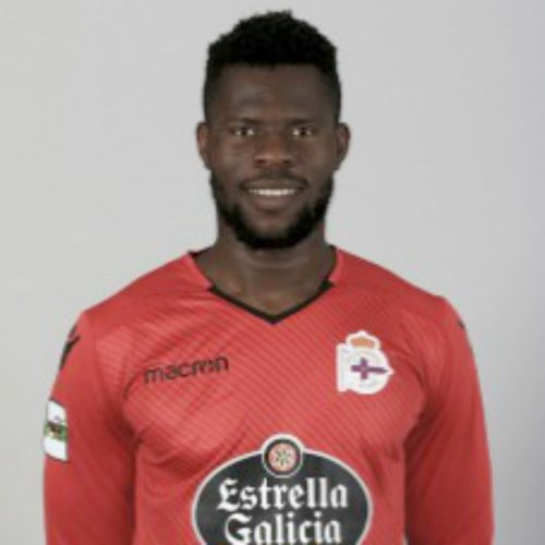Francis Uzoho1 500x500 - Photos: Meet Francis Uzoho, Super Eagles Of Nigeria's New Goal Keeper He Is Very Young just 19years old