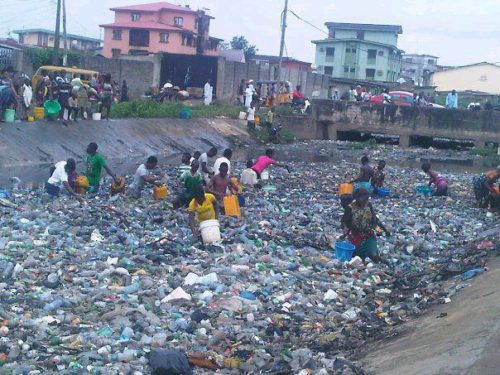 POVERTY 500x375 - Nigeria Finally Overthrowns India As World's Poverty Capital