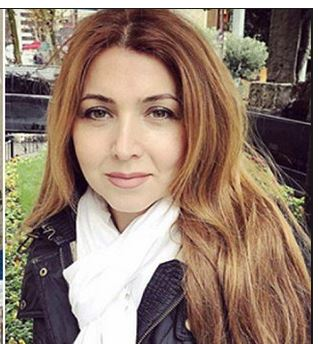 hijab09 - Lady Sentenced To 20years In Prison For Removing Her Hijab In Iran