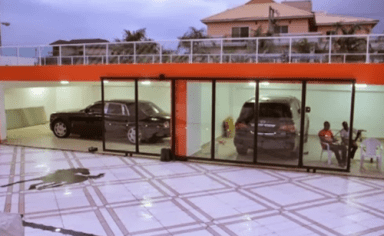 okwi6 500x307 - Photos Of Most Expensive House In Nigeria, Owned By Runtowns Boss Ericmanny