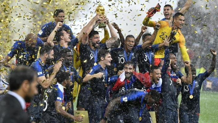 Image result for france happy because win belgium