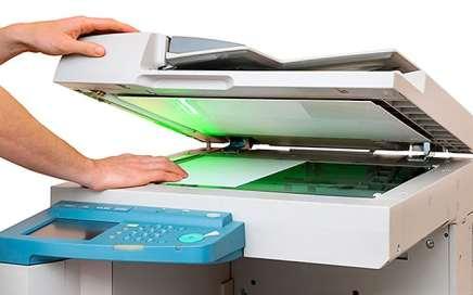 Las fotocopiadoras están sujetas al Reglamento Técnico 037