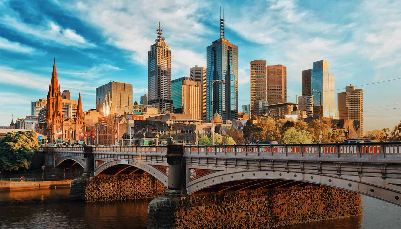 Road trip de Darwin à Melbourne