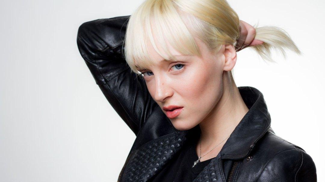 Karina Kolokolchykova