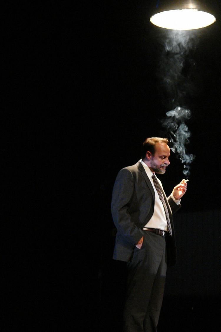 Ramón Ibarra - Los Justos