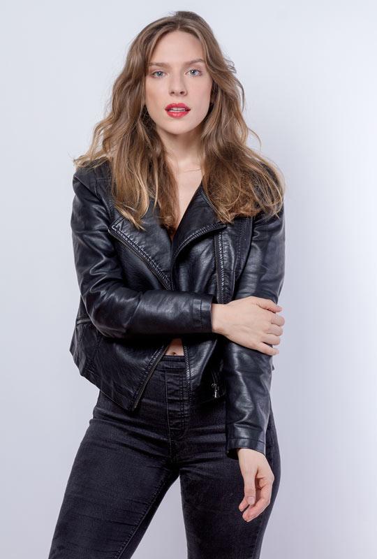 Andrea Carballo