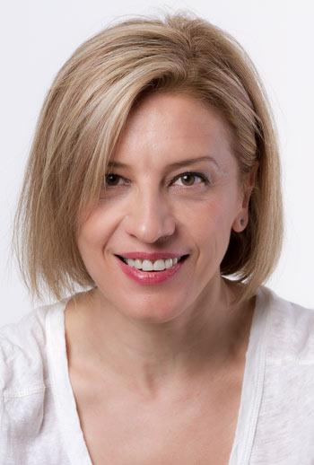Micaela Quesada