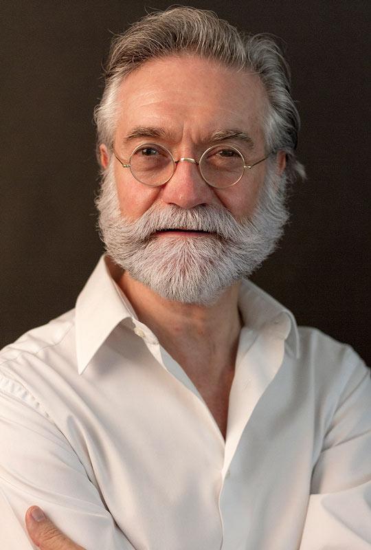 José Luis ángulo - gafas