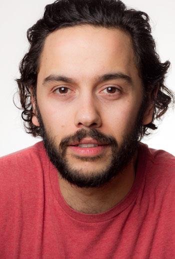 Rodrigo Peñalosa