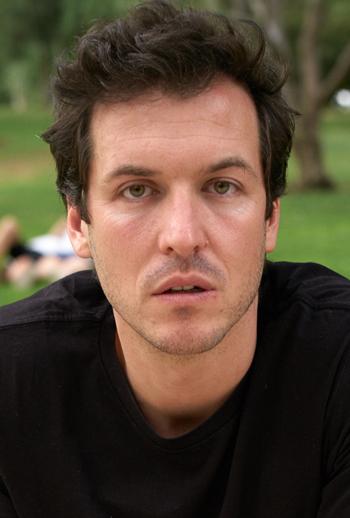 Jorge Suquet