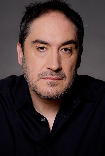 Alfonso Lara - index