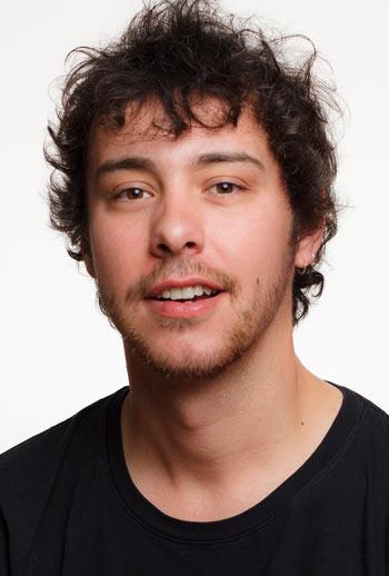 Alex De Lucas