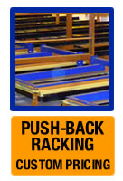 Got Rack was a company that also had many employees coming and going in a fast pace but I enjoyed my job. Got Rack Got Rack Com Largest Refurbisher Of Warehouse Pallet Racks Rack Repair Kits Cantilever Drive In Pushback And Mezzanines