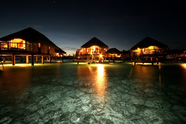 Bora Bora Pearl Beach Resort Amp Spa Tahiti Vacations