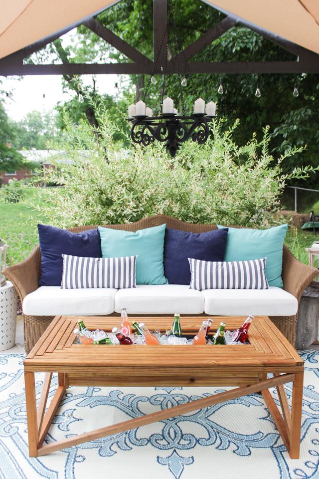 garden ideas outdoor decor