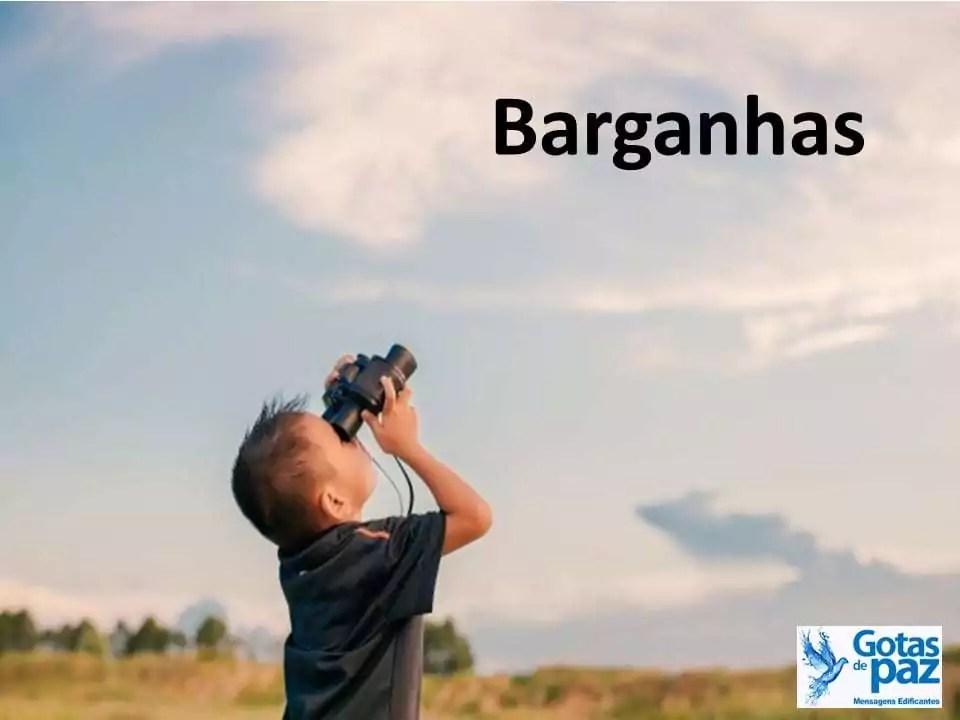 Barganhas