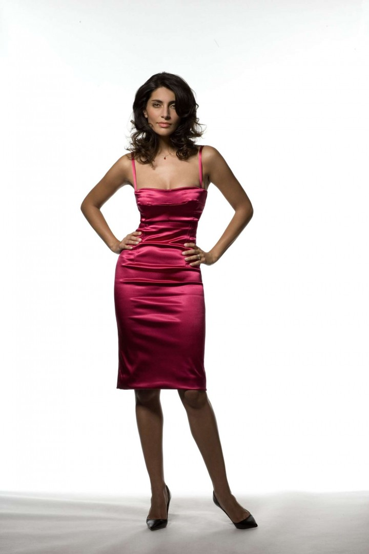 Image result for CATERINA MURINO