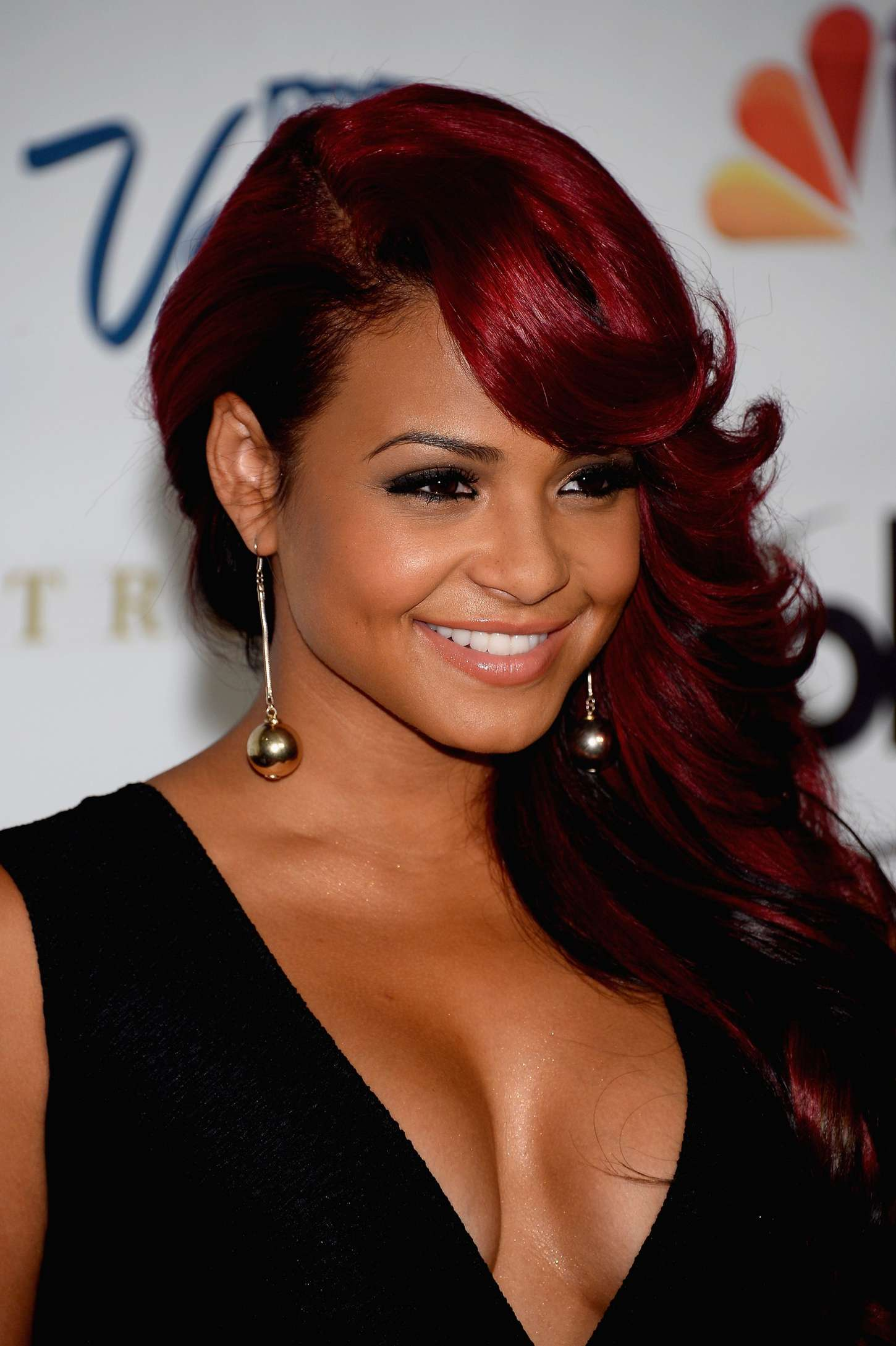 Christina Milian 2013 Miss USA Competition 15 GotCeleb